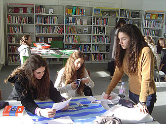 Brillantmont academic classes
