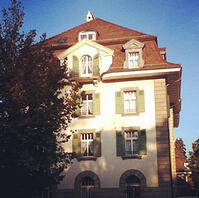 Brillantmont International School