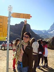 Full day Brillantmont excursions