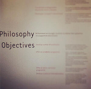 Brillantmont Philosophy and Objectives