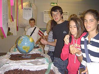 Brillantmont school gap year programme