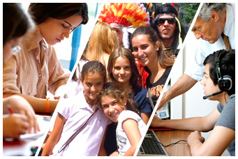 7 reasons why kids love summer courses in Switzerland