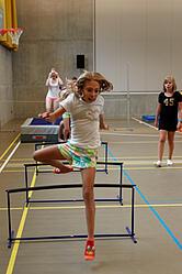 Brillantmont spotring opportunities hurdles