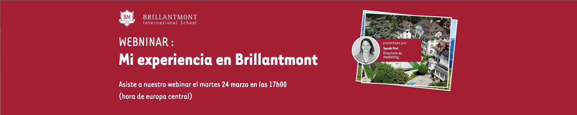 Brillantmont escuela internacional