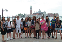 Brillantmont in Venice