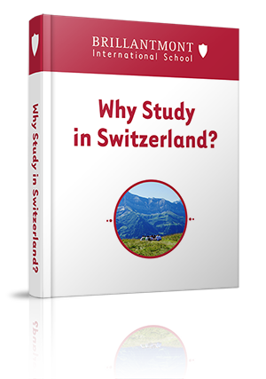Why Study in Switzerland? New Brillantmont ebook out now!