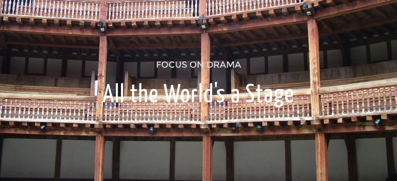 Reading Week 2016 Shakespeare Globe