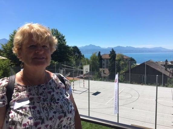 Swiss Boarding School Alumni