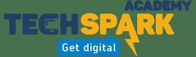 TechSpark Academy logo