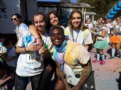 color run 18