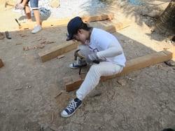 Brillantmont Habitat for Humanity trip Cambodia 9