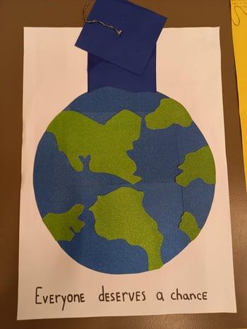 Brillantmont Sustainable Development Goals Project Challenge posters 2