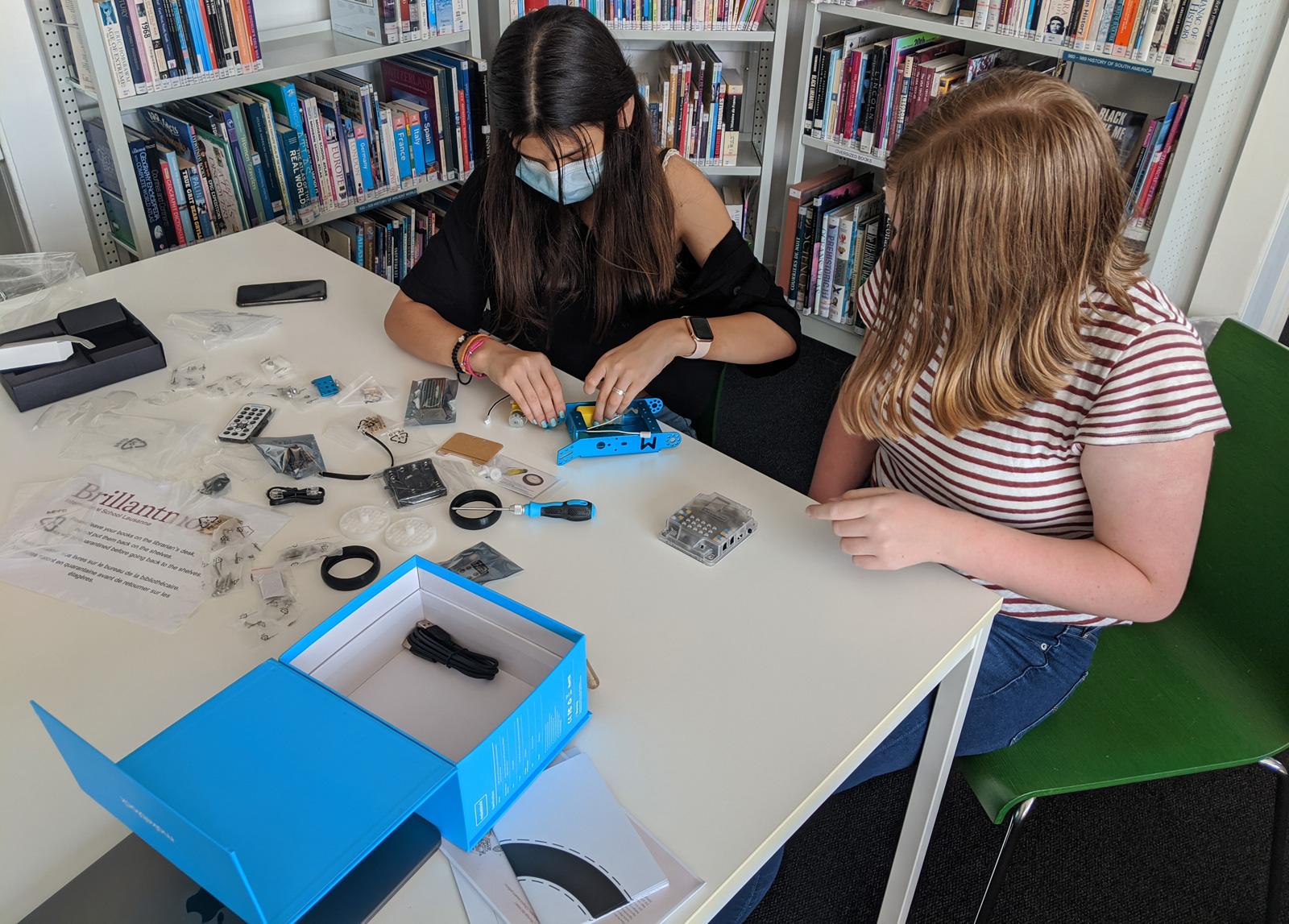Brillantmont-Robotics-coding-classes