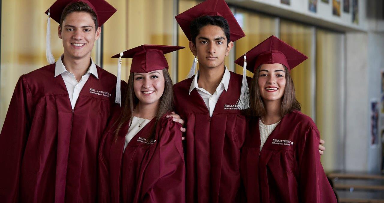 Brillantmont-graduates