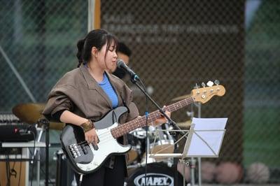 Brillantmont-rock-band