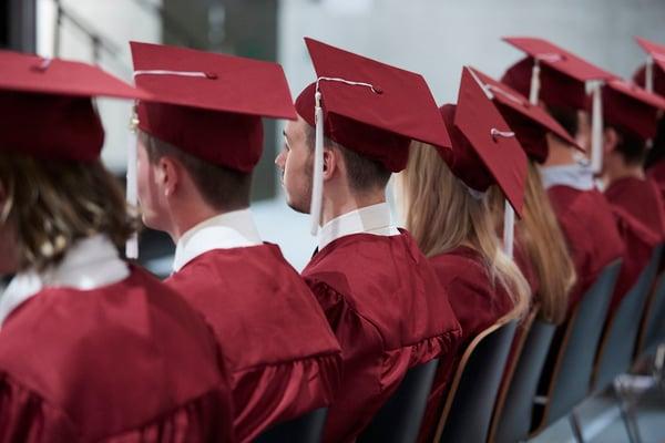 Brillantmont graduates