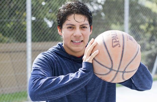 brillantmont basketball