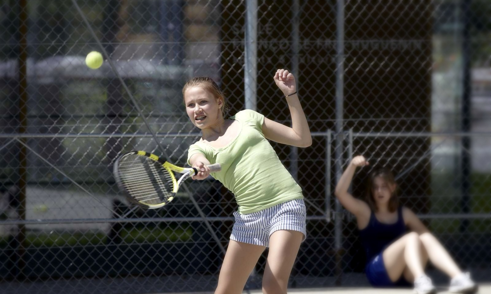 brillantmont summer tennis