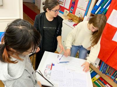 History-Class---IGCSE-and-A-Levels-Programme-at-Brillantmont-International-School