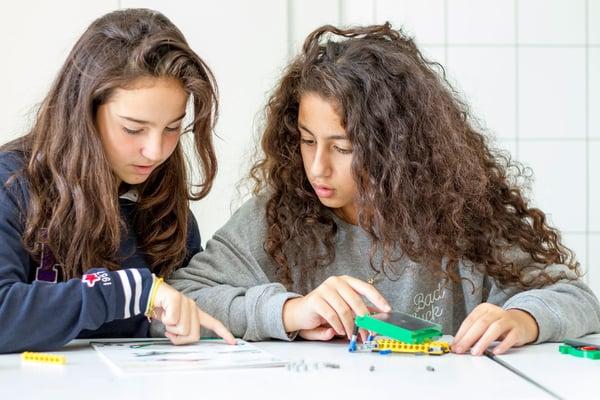 Brillantmont International School A Levels vs IB education