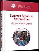 Summer School in Switzerland eBook