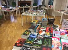 Book and poetry week at Brillantmont