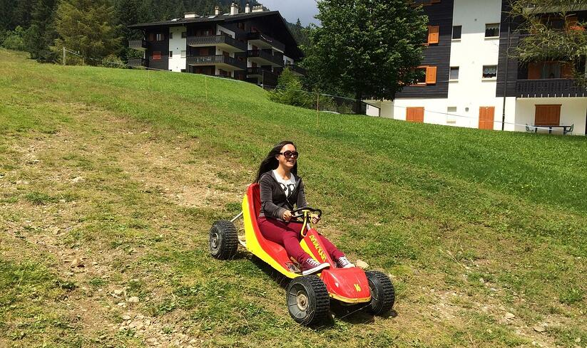 Swiss Summer School
