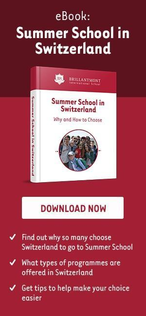 Summer School in Switzerland